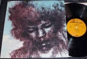 Hendrix, Jimi - Cry Of Love Vinyl LP