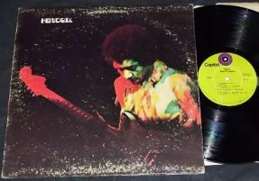 Hendrix, Jimi - Band Of Gypsys Vinyl LP