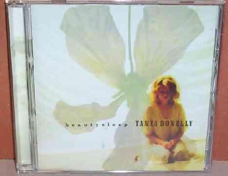 Donelly,  Tanya - Beautysleep - CD