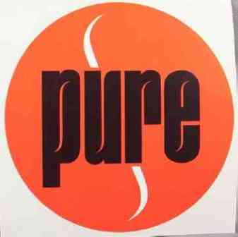 PURE - Generation 6 Pack - Sticker
