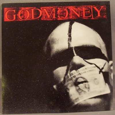 SOUNDTRACK - Godmoney - Sticker