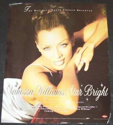 WILLIAMS,  VANESSA - Star Bright - Autres