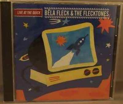 bela fleck & the flecktones live at the quick