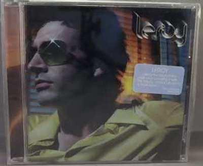 LEROY - Self Titled - CD