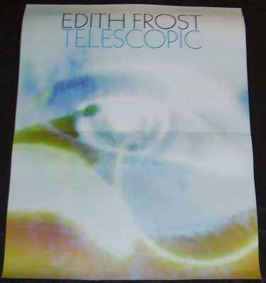 Edith Frost Telescopic