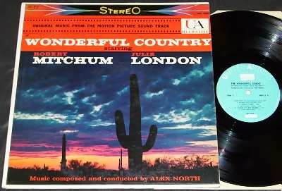 sountrack wonderful country