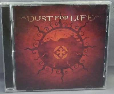dust for life self titled