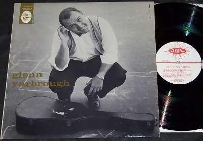yarbrough,  glenn songs by glenn yarbrough