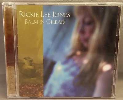 JONES,  RICKIE LEE - Balm In Gilead - CD