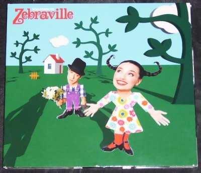 Zebraville Welcome To Zebraville