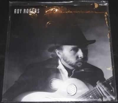 ROGERS,  ROY - Slidewinder - LP