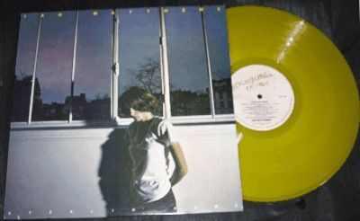 MATTHEWS,  IAN - Stealin Home - LP