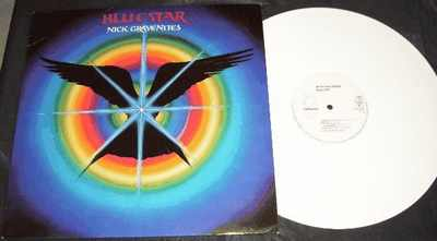 GRAVENITES,  NICK - Bluestar - LP
