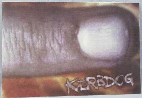 Kerbdog Self Titled Kerbdog