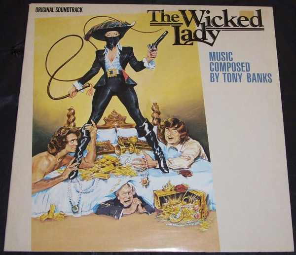 Wicked Lady Vinyl LP Promo - Click Image to Close