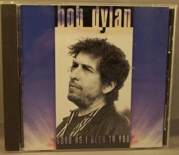 Dylan, Bob - Good As I Been To You CD - Click Image to Close