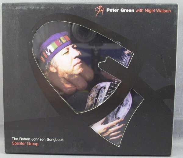 ROBERT JOHNSON SONGBOOK - Robert Johnson Songbook - CD