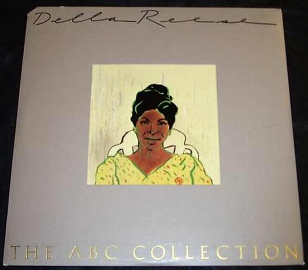 REESE,  DELLA - The ABC Collection - LP