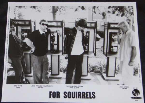 FOR SQUIRRELS - Example - Autres