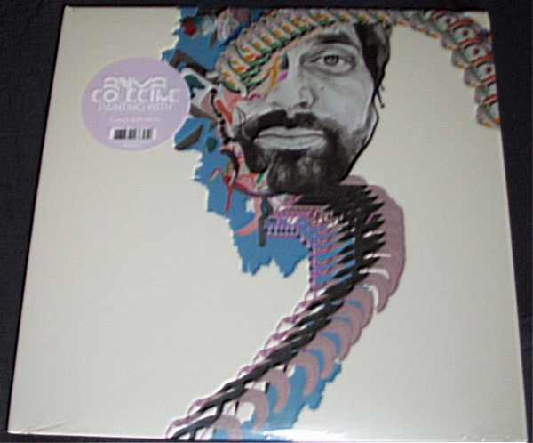 ANIMAL COLLECTIVE - Painting With - LP