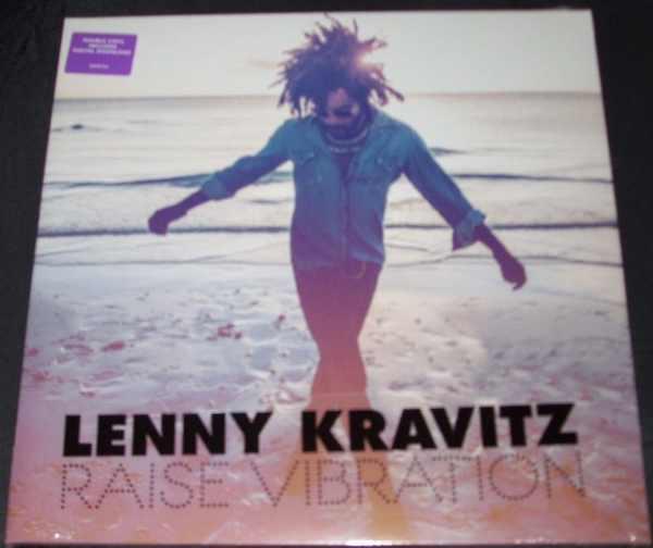 KRAVITZ,  LENNY - Raise Vibration - LP