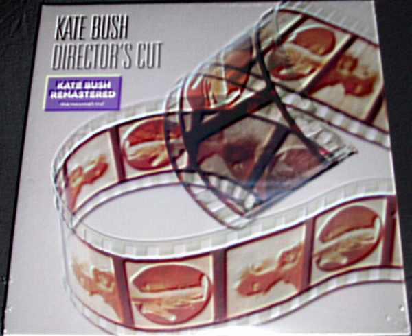 BUSH,  KATE - Director's Cut - LP