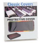 Dust Cover DC - 1 (soft black vinyl for 15-inch cabinets)